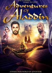 Cмотреть Приключения Аладдина / Adventures of Aladdin (2019) онлайн в Хдрезка качестве 720p