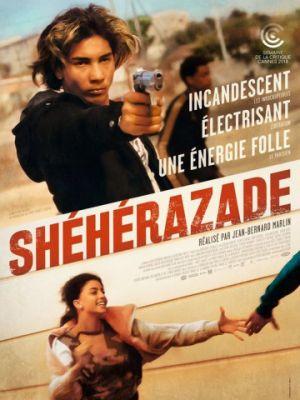Шахерезада / Sh?h?razade (2018)