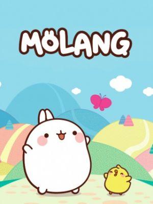 Моланг / Molang (2015)