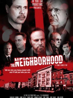 Район / The Neighborhood (2017)