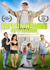 Гостиница капитана Хагена / Captain Hagen's Bed & Breakfast (2019)