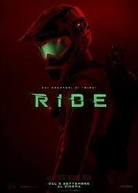 Безудержные / Ride (2018)
