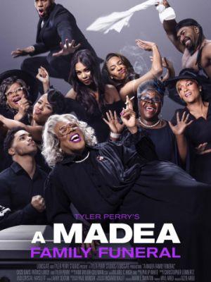 Мэдея на похоронах / A Madea Family Funeral (2019)