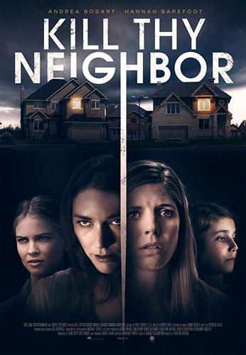 Убийца по соседству / Hello Neighbor (2018)