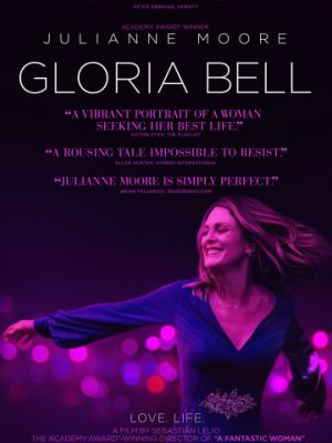Глория Белл / Gloria Bell (2018)