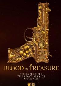 Кровь и сокровища 1 сезон 6 серия
