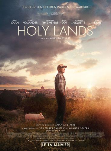 Святая земля / Holy Lands (2018)