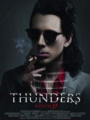 37 номер: Таинственная смерть Джонни Сандерса / Room 37: The Mysterious Death of Johnny Thunders (2019)