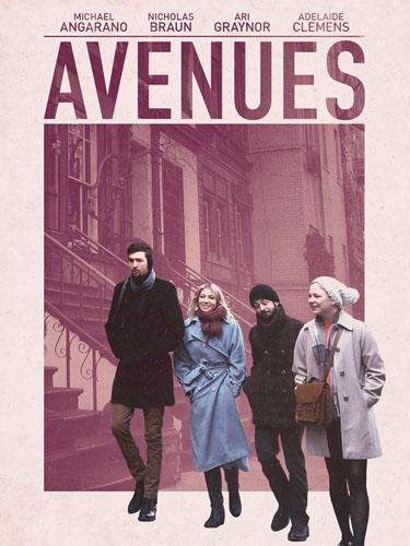 Проспекты / Avenues (2017)