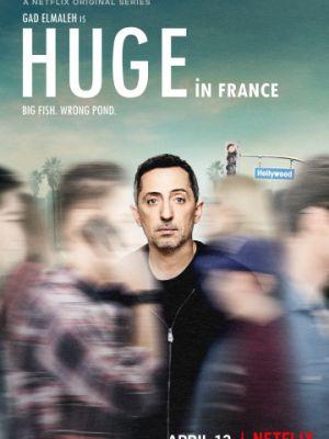 Популярен во Франции 1 сезон 8 серия