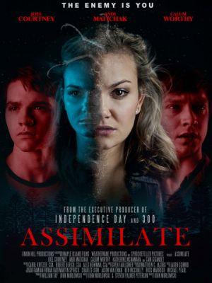 Ассимиляция / Assimilate (2019)