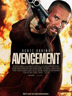 Отмщение / Avengement (2019)