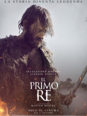 Первый король / Il primo re (2019)