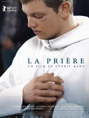 Молитва / La pri?re (2018)