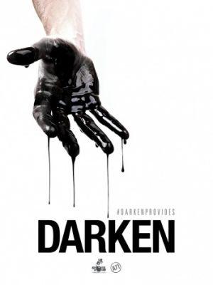 Мрак / Darken (2017)