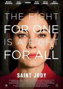 Святая Джуди / Saint Judy (2018)