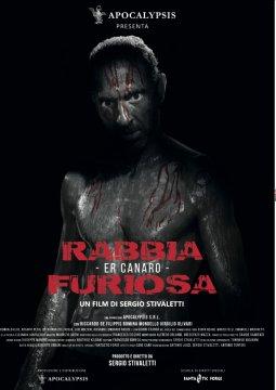 Бешенство: Эр Канаро / Rabbia furiosa: Er Canaro (2018)