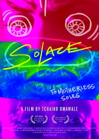 Утешение / Solace (2018)