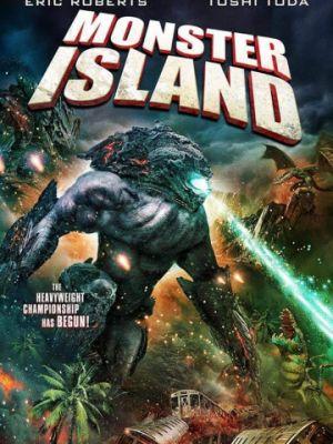 Остров монстров / Monster Island (2019)