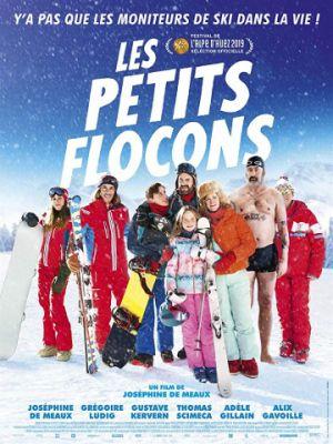 Снежинки / Les petits flocons (2019)