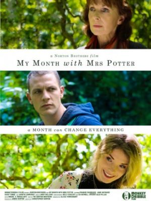Мой месяц с Миссис Поттер / My Month with Mrs Potter