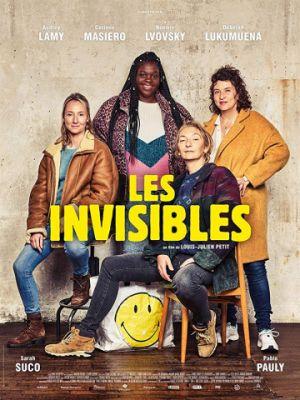 Невидимые / Les invisibles (2018)