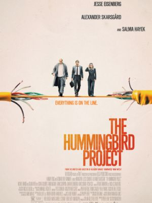Операция «Колибри» / The Hummingbird Project (2018)