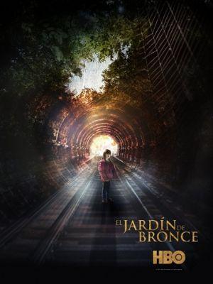 Cмотреть Бронзовый сад 2 сезон 2 серия онлайн в Хдрезка качестве 720p