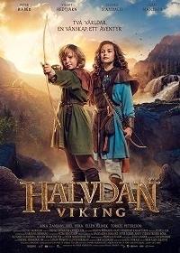 Cмотреть Викинг Халвдан / Halvdan Viking (2018) онлайн в Хдрезка качестве 720p