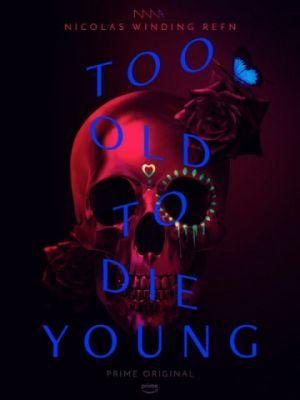 Слишком стар, чтобы умереть молодым 1 сезон 10 серия
