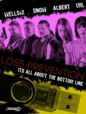 Предотвращение потерь / Loss Prevention