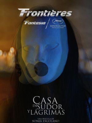 Cмотреть Дом пота и слёз / Casa de sudor y l?grimas (2018) онлайн в Хдрезка качестве 720p