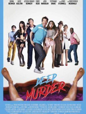 Cмотреть Глубокое убийство / Deep Murder (2018) онлайн в Хдрезка качестве 720p