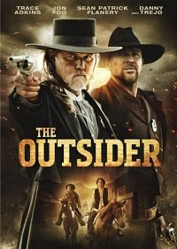 Чужак / The Outsider (2019)