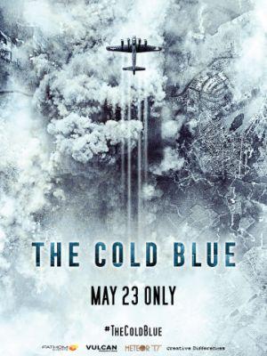 Холодная синева / The Cold Blue (2018)