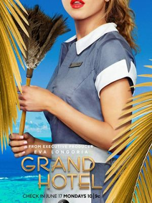 Гранд Отель 1 сезон 10 серия