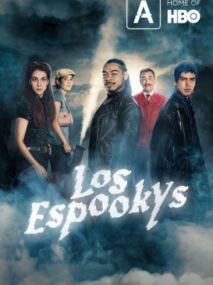 Cмотреть Лос страшилкас 1 сезон 2 серия онлайн в Хдрезка качестве 720p