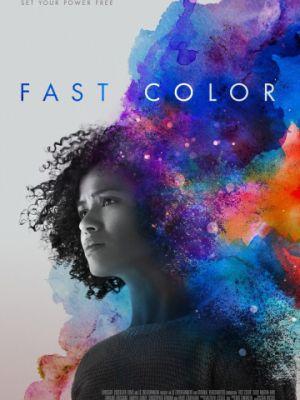 Быстрый цвет / Fast Color (2018)