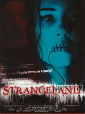 Стрейнджлэнд / Strangeland (1998)