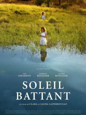 Жаркое солнце / Soleil battant (2017)