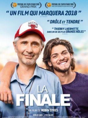 Финал / La finale (2018)