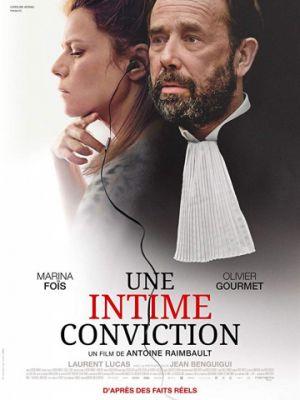 Твердое убеждение / Une intime conviction (2018)