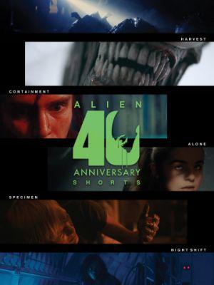 Чужой: Руда / Alien: Ore (2019)