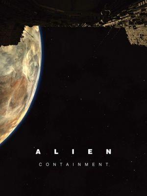 Чужой: Сдерживание / Alien: Containment (2019)