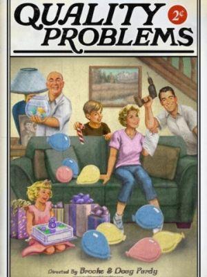 Качественные проблемы / Quality Problems (2017)