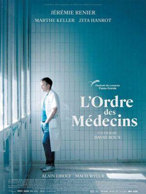 Cмотреть Коллегия врачей / L'Ordre des m?decins (2018) онлайн в Хдрезка качестве 720p