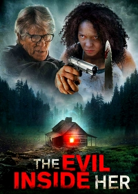 Cмотреть Зло внутри нее / The Evil Inside Her онлайн в Хдрезка качестве 720p