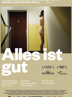 Всё хорошо / Alles ist gut (2018)