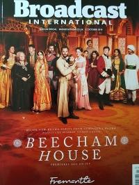 Cмотреть Дом Бичема 1 сезон 2 серия онлайн в Хдрезка качестве 720p