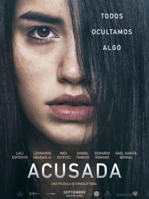 Cмотреть Обвиняемая / Acusada (2018) онлайн в Хдрезка качестве 720p